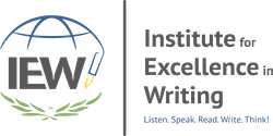 The Institute for Excellence in Writing (IEW)