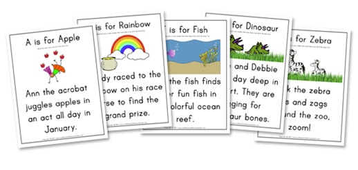 K4 Letter Hunt Worksheets
