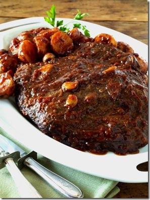 Yummy Beef Brisket