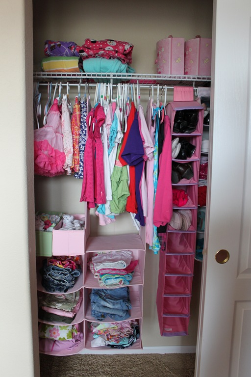 Closet Cleanout And Declutter Confessions Of A Homeschooler