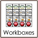 Workbox Printables