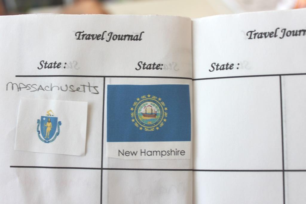 Road Trip USA: New Hampshire