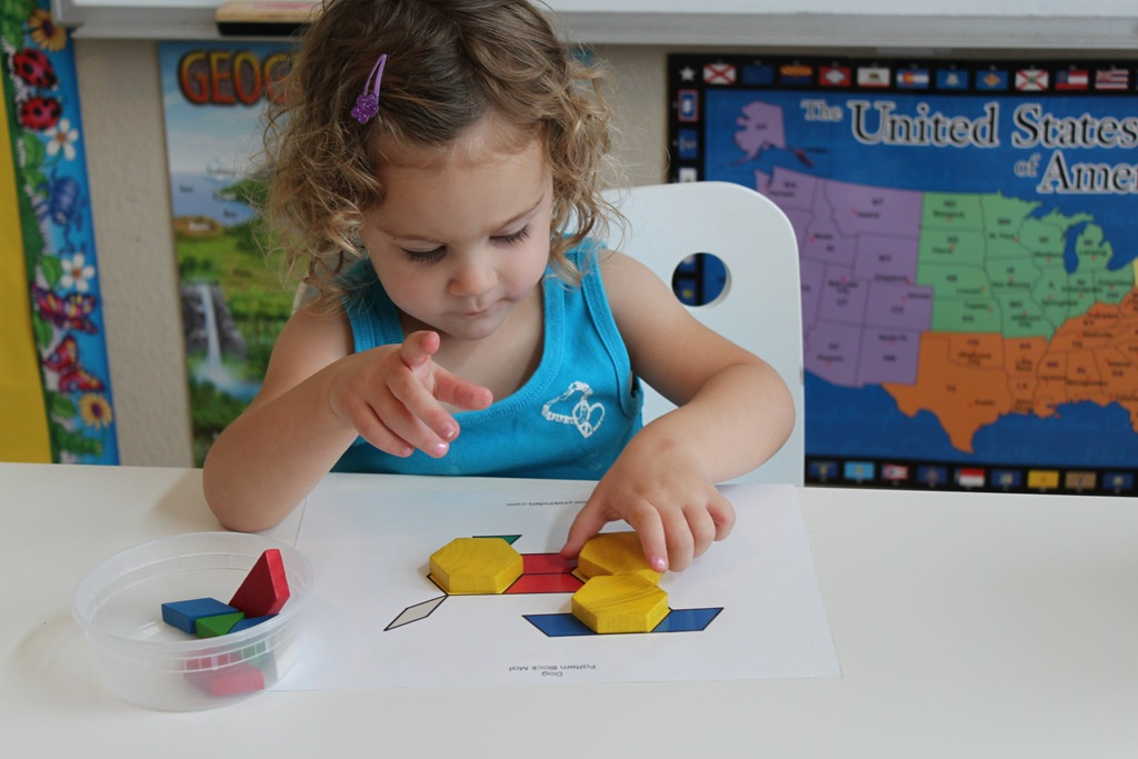 Activities For Your Toddler