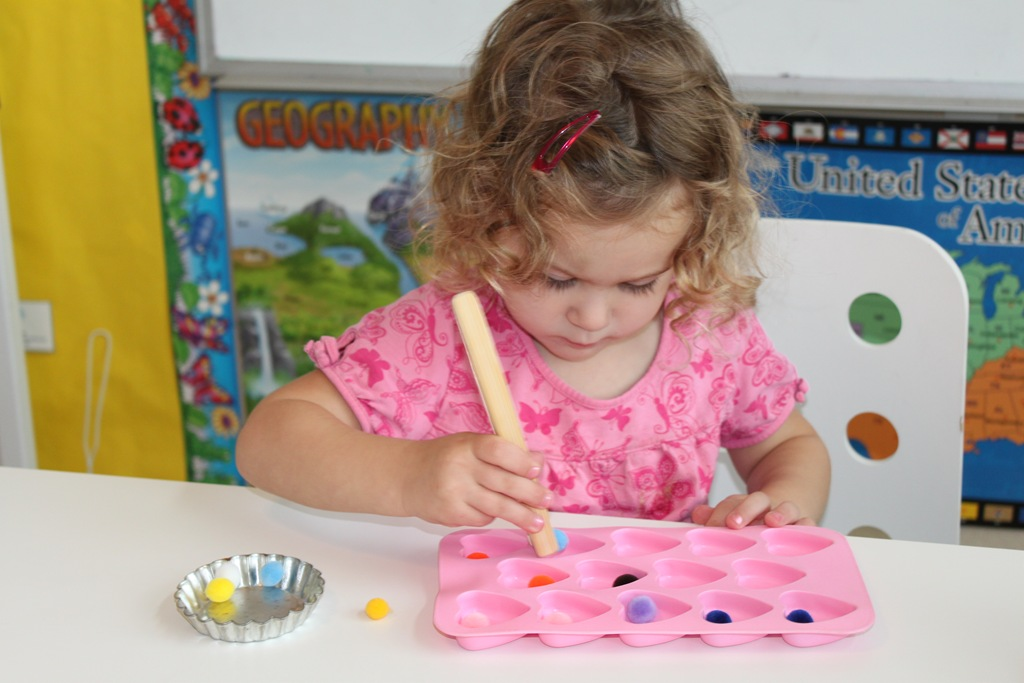 Activities For Your Toddler Confessions Of A Homeschooler