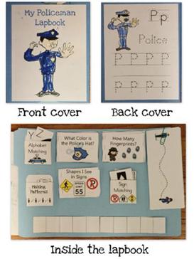 policelapbook