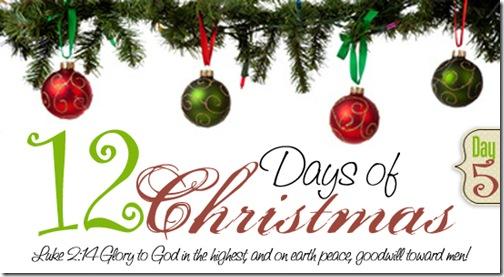 Edible Christmas Trees