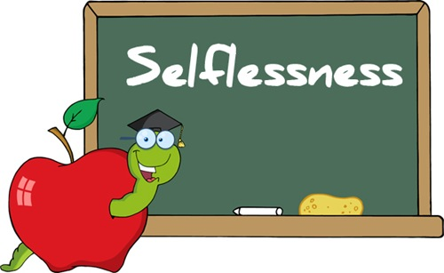 selflesstitle