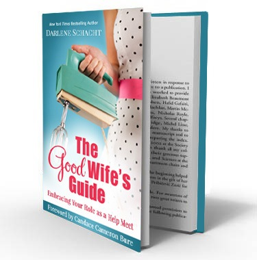 The Good Wife's Guide eBook Giveaway!