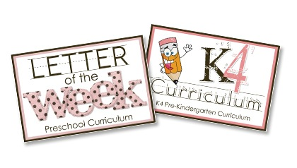 Curriculum Combo Pack Discount!