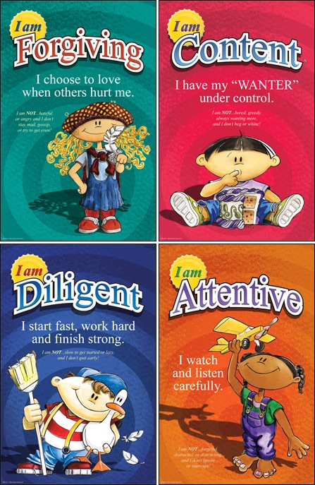 character education and core virtues Explore jamie kimbrough's board core virtues on pinterest | see more ideas about activities for children, activities for kids and character education.