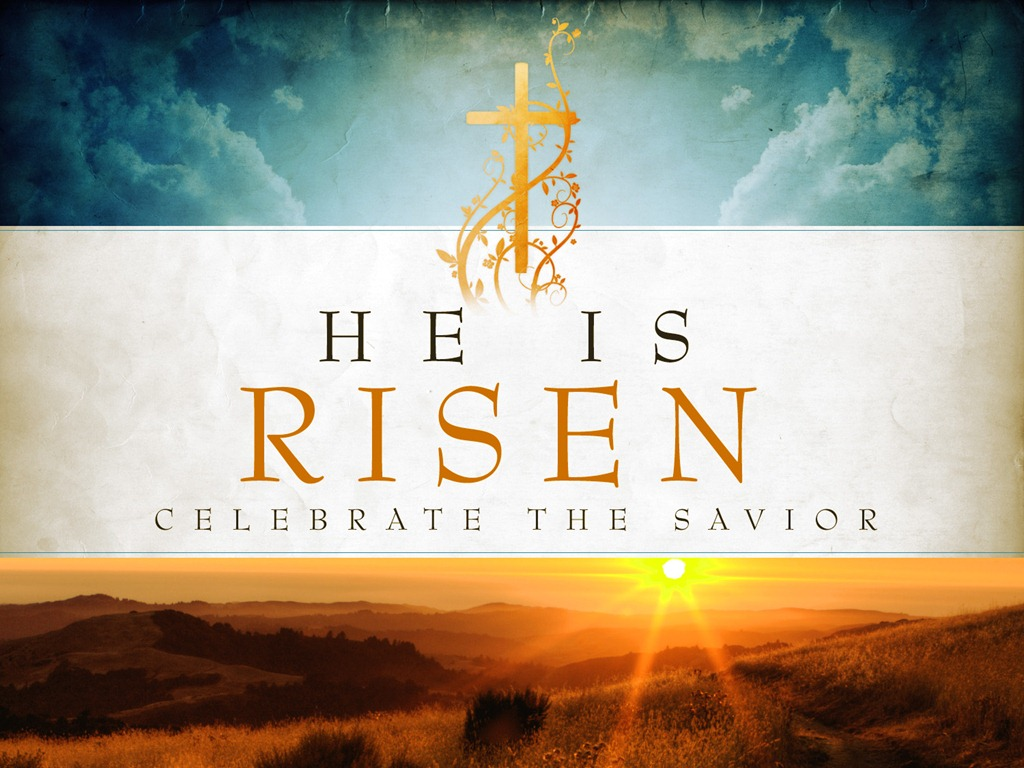 Happy Easter 2012!