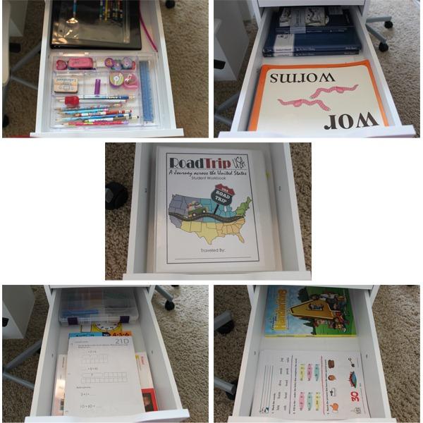 What's in the Box Wednesday ~ Kindergarten