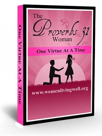 GMG Study ~ Proverbs 31 Woman