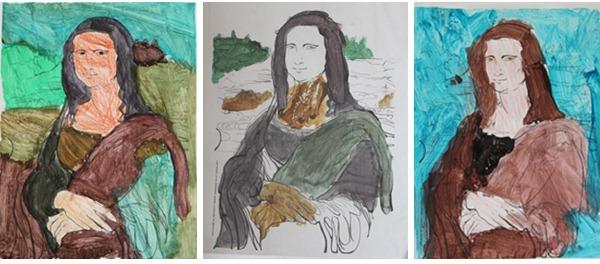 World's Greatest Artists: Leonardo da Vinci