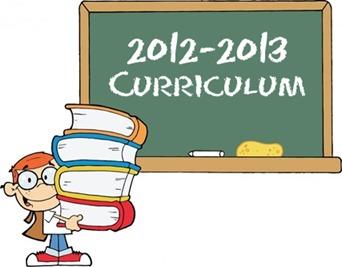 2012curriculum