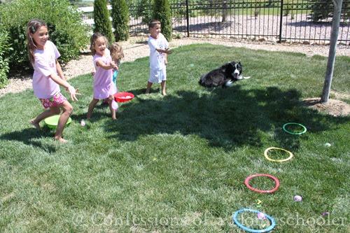 Summer Boredom Busters: Water Balloon Fun