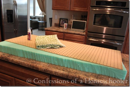 homemade pvc bench homemade reading bench tutorial confessions of a homeschooler