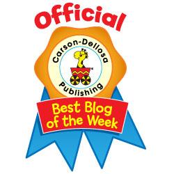 NEW Carson-Dellosa website!