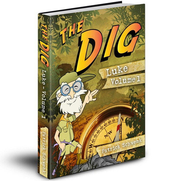 The Dig – Luke Volume 1