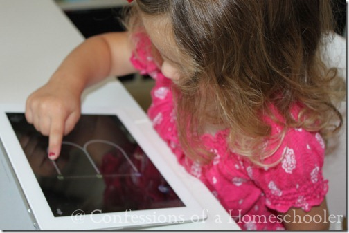 Educational Tablet Apps We Love!