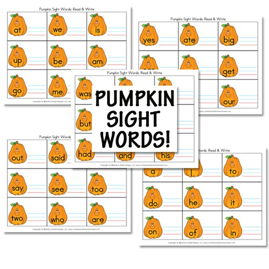 pumpkinsightwordspromo
