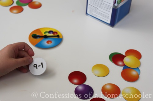 Pop for Addition & Subtraction Giveaway