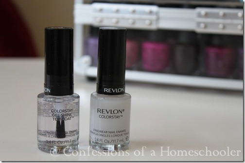 Best Nail Top & Base Coat Ever! - Confessions of a Homeschooler