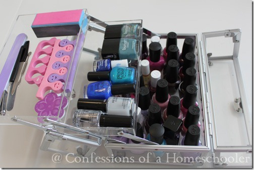 Best Nail Top Amp Base Coat Ever Confessions Of A