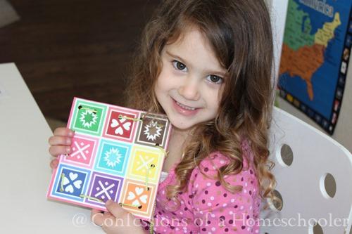 Preschool Letter Q Activities