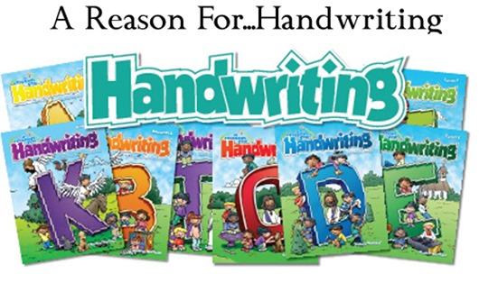areasonforhandwriting