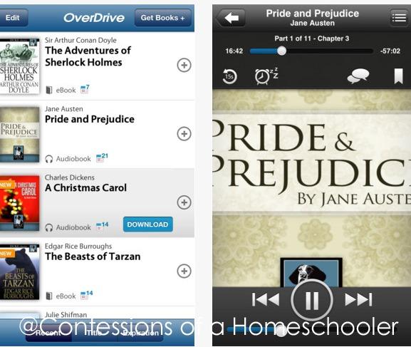 Educational iPad Apps: Reading