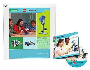LEGO Education Land Yacht