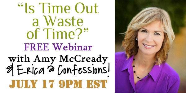 Is Time Out a Waste of Time? LIVE WEBINAR