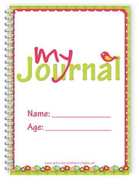 journalspiral