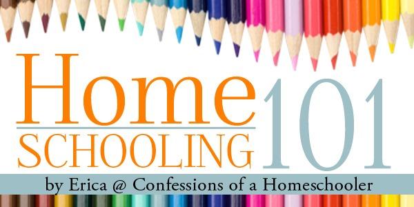 Homeschooling 101: Kindergarten & Elementary
