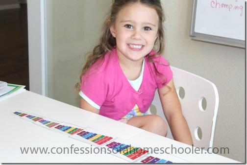 Preschool Letter X Activities - Confessions of a Homeschooler