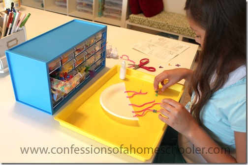 photo regarding Lakeshore Learning Printable Coupons referred to as Lakeshore Studying Arts Crafts Heart - Confessions of a