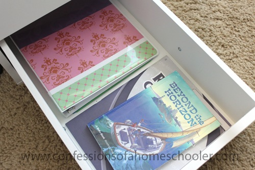 What's in the Workbox Wednesday: 5th Grade