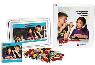 LEGO Education Simple Machines Giveaway