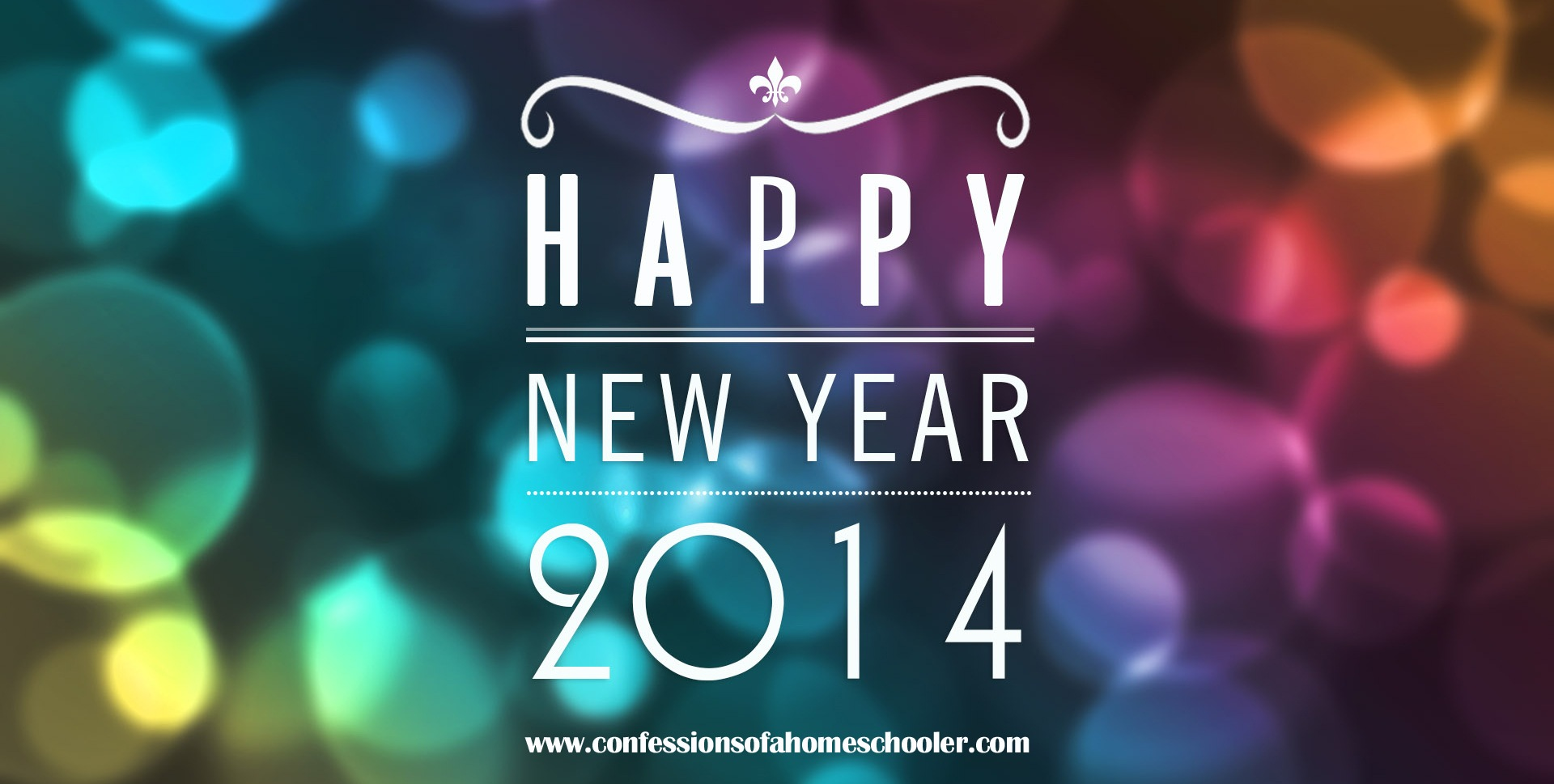 Happy New Year 2014!