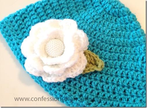 Crochet Flower Hat Tutorial Confessions Of A Homeschooler,Mofongo Recipe El Boricua