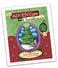 Christmas Extravaganza Day 14: The ADVENTure of Christmas