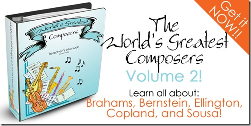 World's Greatest Composers Volume 2