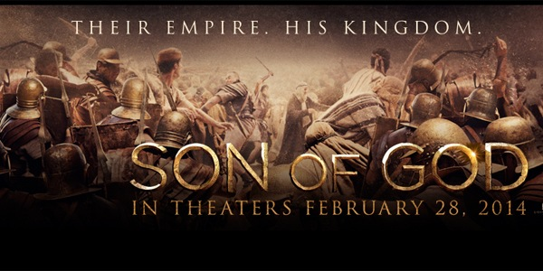Son of God Giveaway!