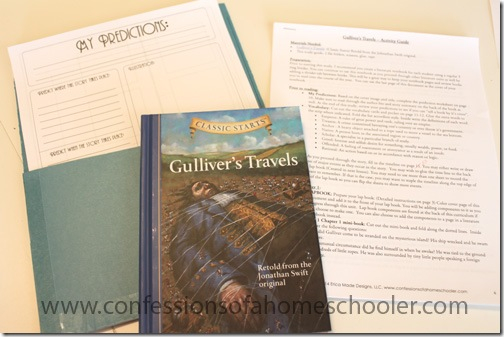 Gulliver S Travels Study Questions Chapter One