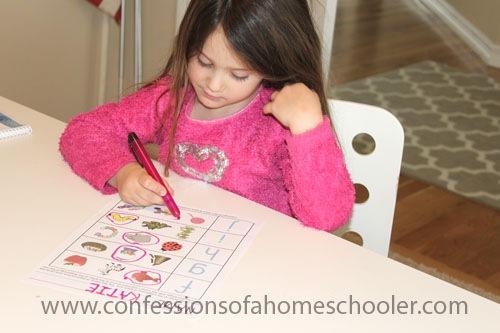 K4 Kindergarten Activities Update