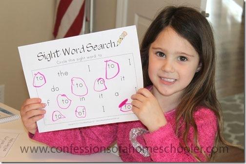 math worksheet : k4 kindergarten activities update  confessions of a homeschooler : Kindergarten Curriculum Worksheets
