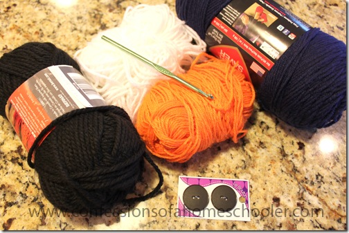 Crochet Penguin Hat Confessions Of A Homeschooler