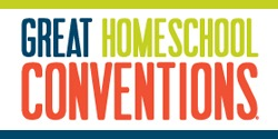 Great Homeschool Convention Giveaway