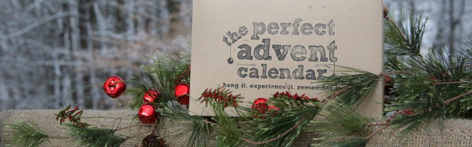 The Perfect Advent Calendar Giveaway